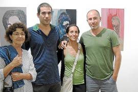 Exposición de Francesc Lacomba