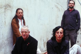 Muere el músico Josep Fortuny, miembro fundador de la Elèctrica Dharma