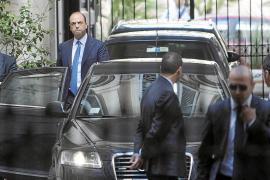 El ala moderada del PDL se desmarca de Berlusconi y apoyará hoy a Letta