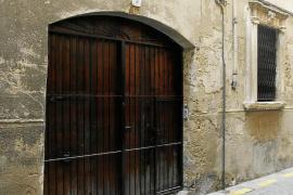 Una hija de Publio Cordón abrirá un hotel de lujo en el centro de Palma