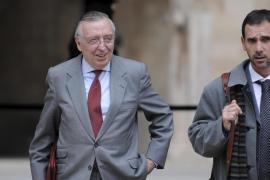 Alemany pide no ingresar en prisión hasta que se decida si se le concede el indulto