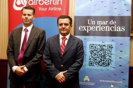 Hoteleros y aerolíneas anuncian el peor invierno de los últimos años en Mallorca