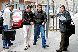 El hijo de la mujer asesinada en Rosselló i Caçador confiesa ahora el crimen