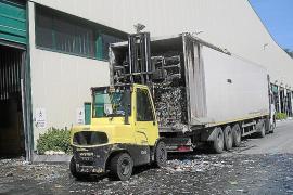 El Consell importará residuos de Roma para incinerar
