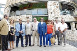 Relanzan el Centro de Interpretación de Cabrera para conseguir 50.000 visitantes anuales