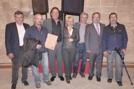 Presentado el libro «Bombers de Palma » de Rafel Bonnín y Paco Pérez