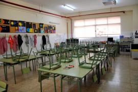 MÉS asegura que hacer listas de niños que no van a clase es «traspasar una línea roja»