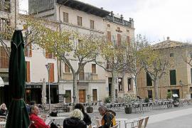 La aprobación del catálogo patrimonial reabre el debate de la protección del casco antiguo de Pollença