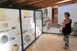 El Casal de Sóller rinde homenaje al arqueólogo y folclorista Bartomeu Ensenyat