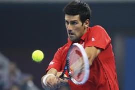 Djokovic vence a Querrey y se medirá con Gasquet en semifinales
