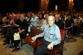 Fallece el músico Bernat Julià, fundador de la Capella Mallorquina