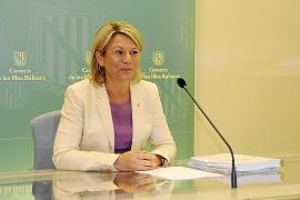 El Govern corregirá en parte el decreto que permite la movilidad de funcionarios