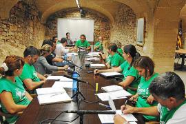 El alcalde de Capdepera ofrece al PSM-Entesa y a Es Grup entrar en el equipo de gobierno