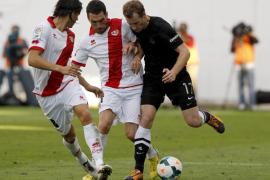 La calidad de Jonathan Viera desmonta a la Real Sociedad