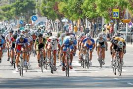Llega el ciclismo con más carácter