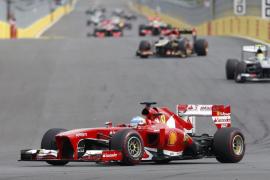 Alonso: «Sabíamos que íbamos a tener problemas y por desgracia se confirmó»