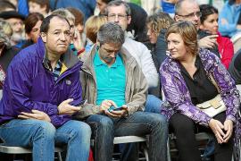 «La marcha de Bilbao ha dado al fascismo la respuesta que merecía»