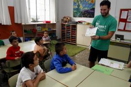 El PSIB-PSOE advierte de «caos absoluto» en centros escolares por dudas sobre el TIL