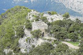 La Fundació Castell d'Alaró amplia sus servicios con actividades y una cámara web