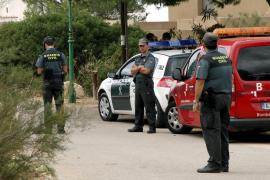 Hallado muerto en la playa de Aubarca el anciano alemán desaparecido hace seis días