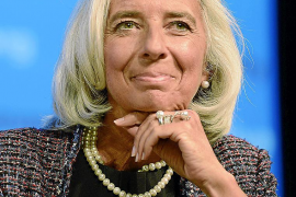 Leve respiro del FMI a España