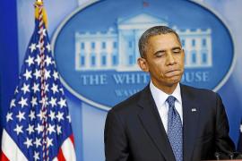 Obama compara la crisis de la deuda con una «bomba nuclear»