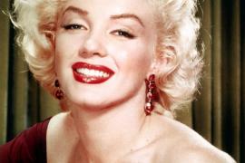 Varias radiografías revelan que Marilyn Monroe se sometió a cirugía estética