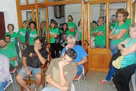 Més Vilafranca pide una rebaja en el recibo del agua hasta que sea potable