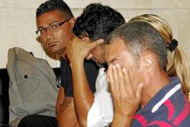 Absuelto otro clan de la droga de Son Banya por pinchazos telefónicos ilegales