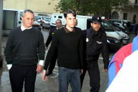La Audiencia condena al 'joven de las bombas en la UIB' a cuatro años de cárcel