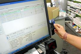 PALMA - QUEJAS POR LA FALTA DE PROTECCION DE DATOS EN LA RECETA ELECTRONICA DEL IB - SALUT.