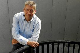 «La imagen esteticista y barroca de Llorenç Moyà no le hace justicia»