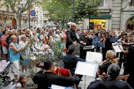 Los músicos votarán mañana el plan de viabilidad de la Orquestra Simfònica