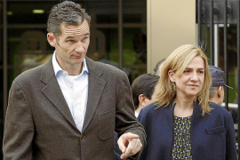 El juez descubre una cuenta de ahorros de los Duques con 150.000 euros de Aizoon