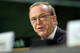 Fallece el presidente del Partido Popular Europeo y exprimer ministro belga Wilfried Martens