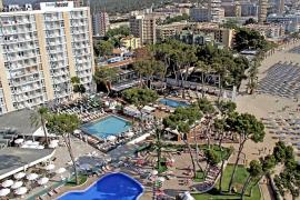 Meliá Hotels  apuesta por Magaluf