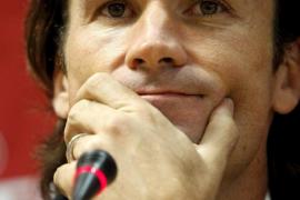 Moyá: «Somos España, somos una primerísima potencia mundial en tenis»