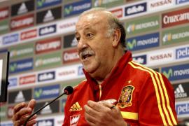 La Roja ya está en Palma dispuesta a dar un paso más hacia el Mundial