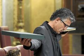 El PP saca adelante en el Congreso la 'ley Wert' sin ningún apoyo de la oposición