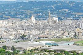 Manacor prevé ingresar el año que viene 800.000 euros en infracciones urbanísticas
