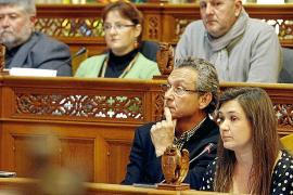 El PSIB acusa al PP de aplicar una política lingüística propia «de la extrema derecha»