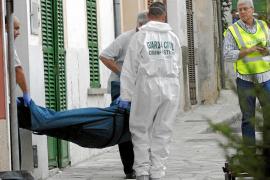 Investigan la muerte de un hombre que apareció atado y amordazado en su cama, en Inca