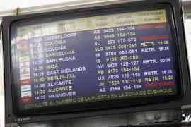 Alarma en Mallorca por el impacto económico de la nube volcánica
