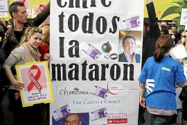 El informe concursal eleva a más de mil millones de euros la deuda de Orizonia