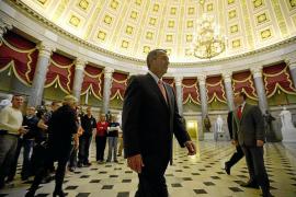 Los republicanos ofrecen a Obama un plan para evitar la suspensión de pagos