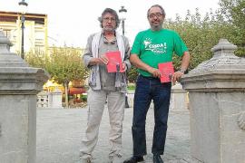 La familia de Llorenç Moyà confiesa su «descontento» con el trato a su legado