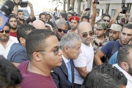 Liberado el primer ministro libio tras ser retenido por ayudar a EEUU