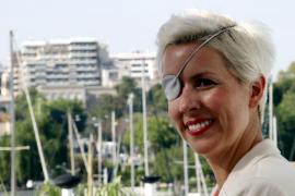 María de Villota, hallada muerta en un hotel de Sevilla