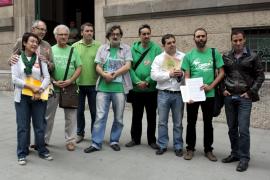 Los sindicatos de Baleares se suman a la huelga del día 24 contra la Lomce