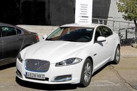 Jaguar, un año más con Millesime 2013